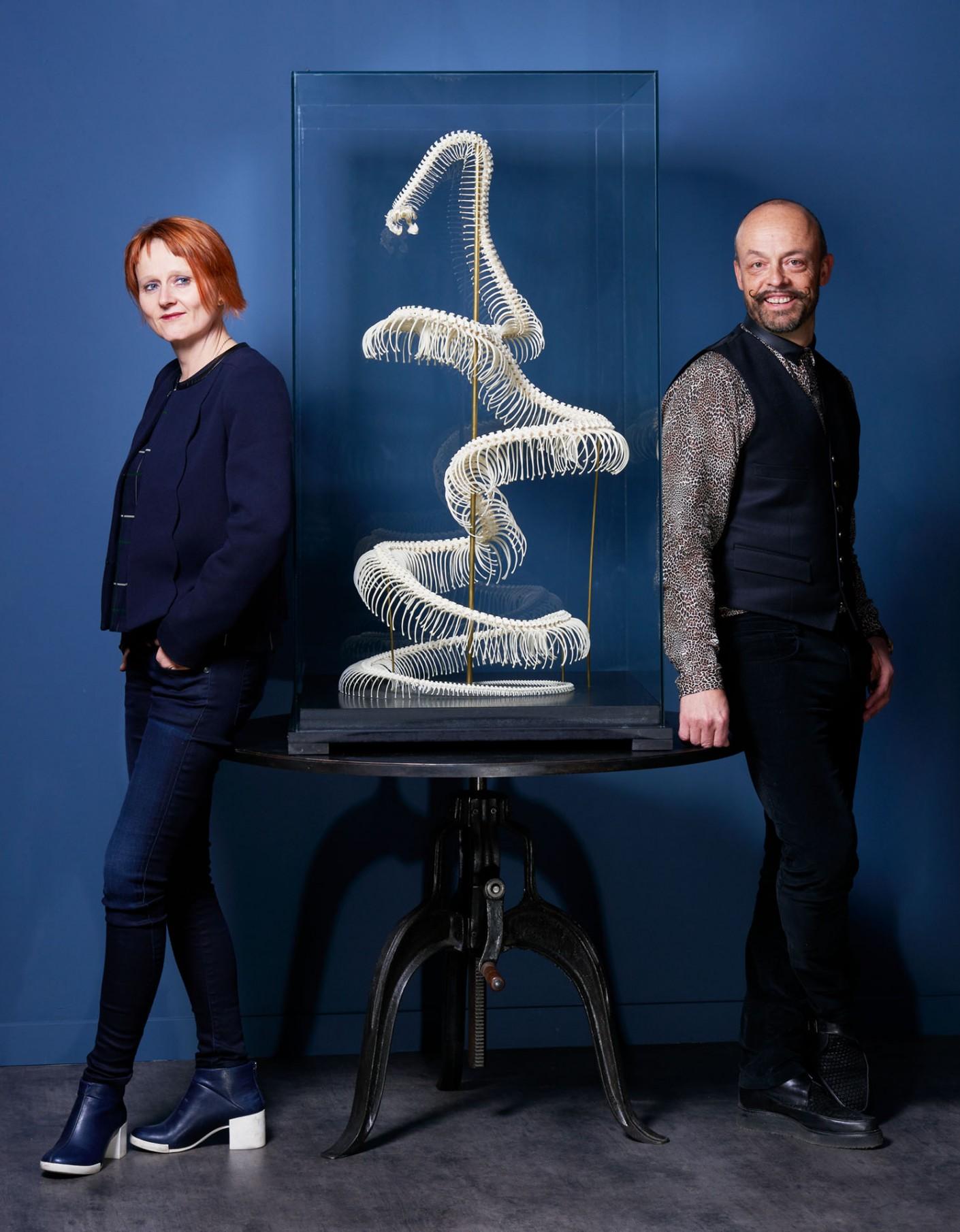 Lilau & Pierre-Emmanuel Grange-Jaricot - janvier 201