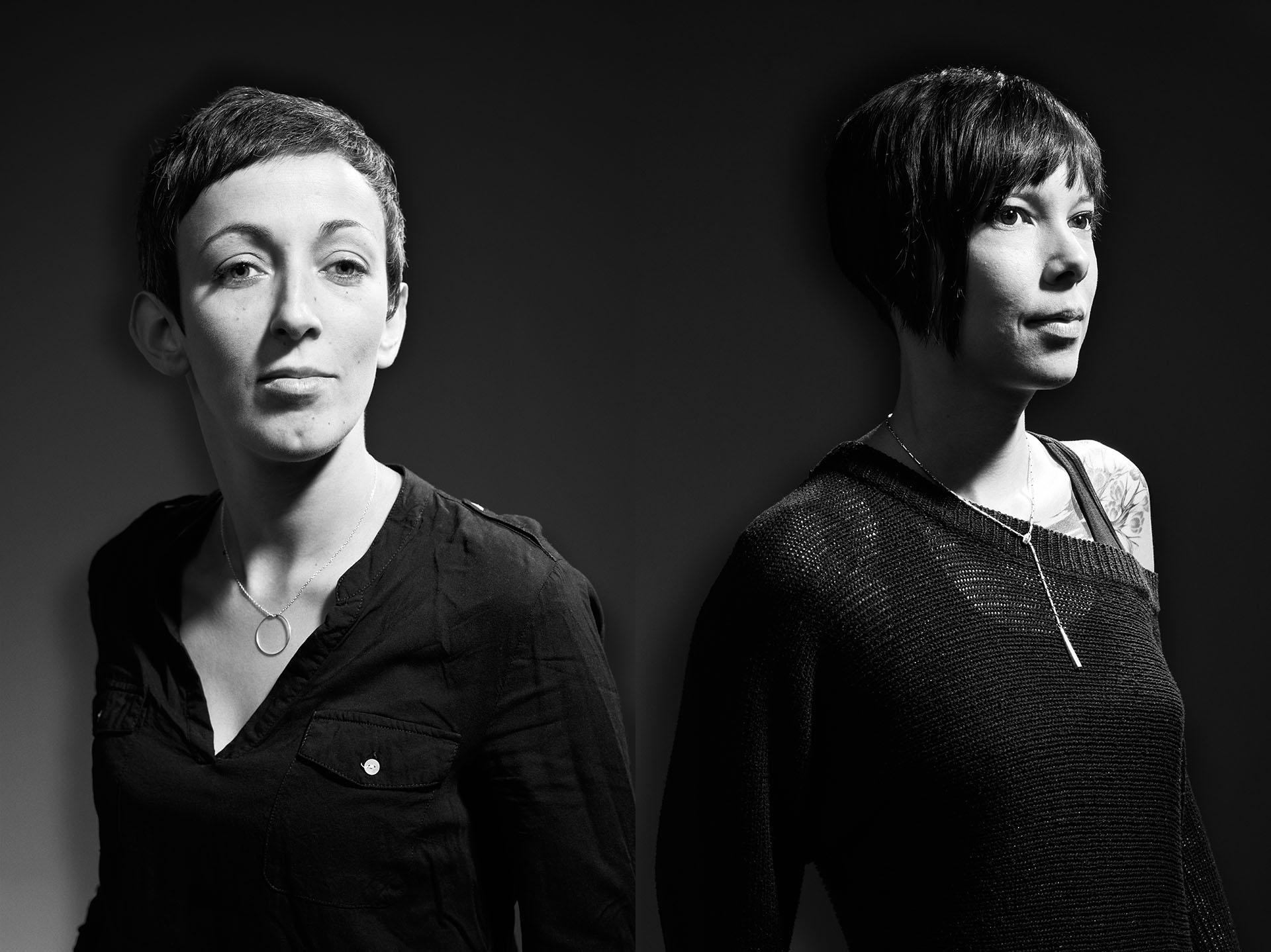 Armelle Thévenot & Magali Chrétien - Amazing Architecture - 2014