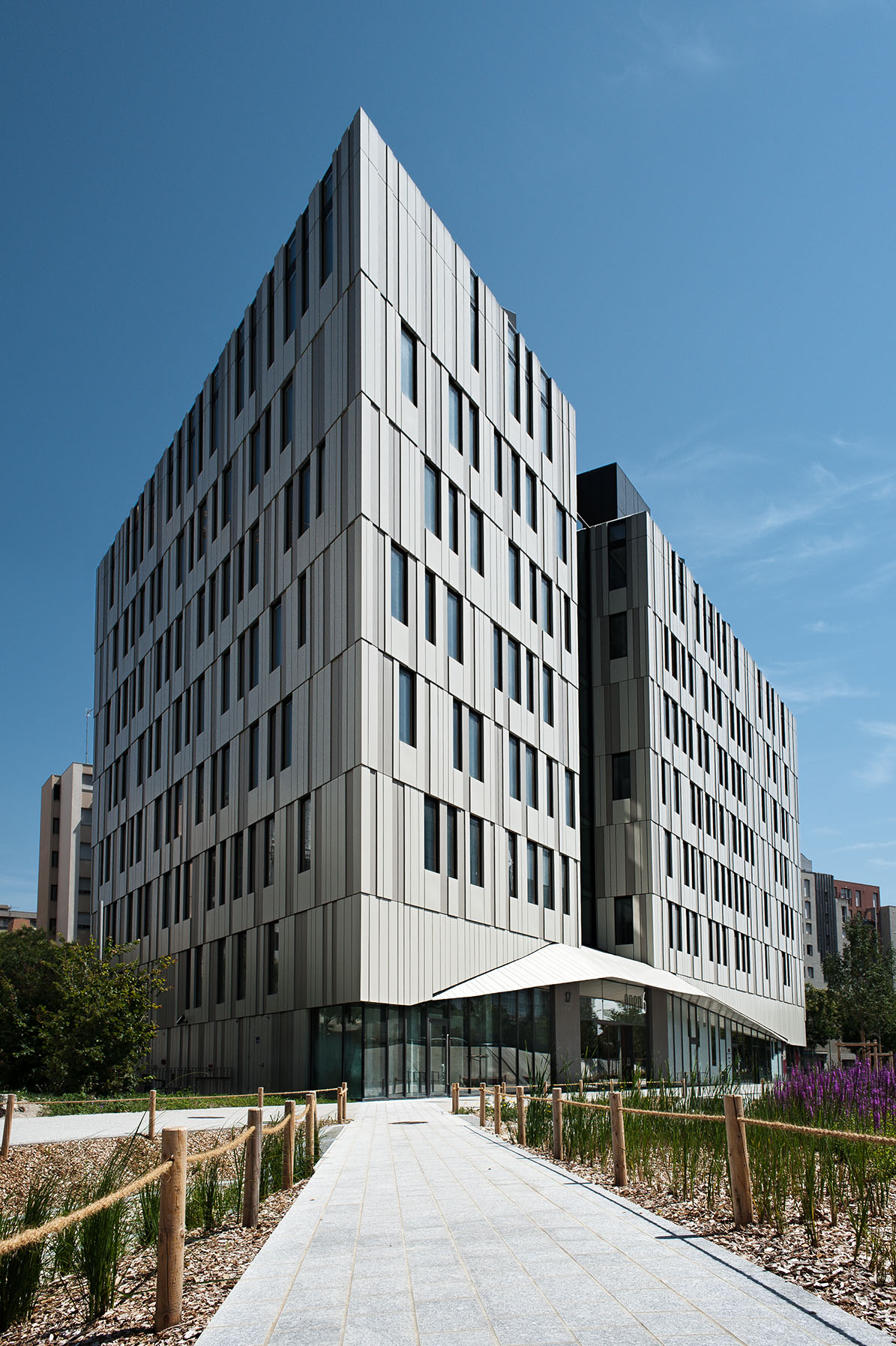 Open 6 - AFAA Architecture - 2011