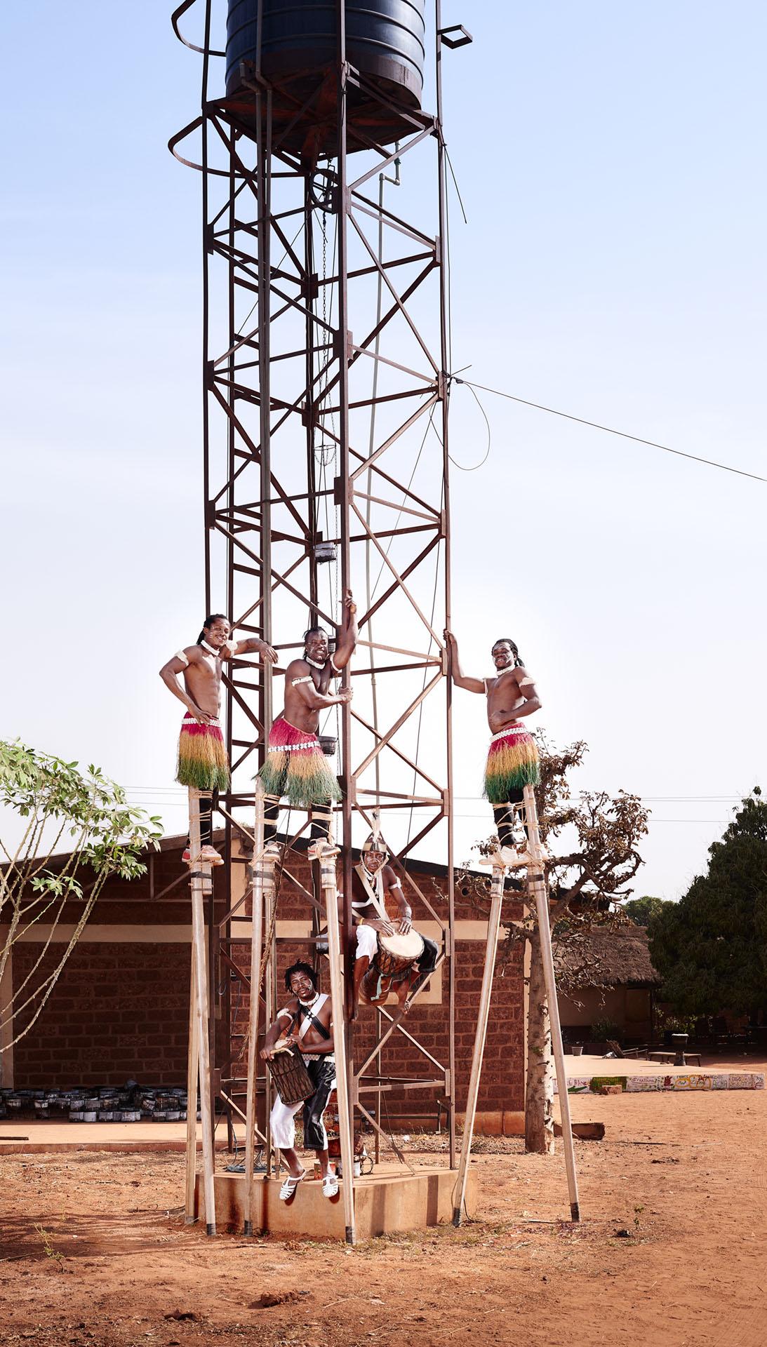 Afuma - Festival Rendez-vous Chez Nous - Février 2016