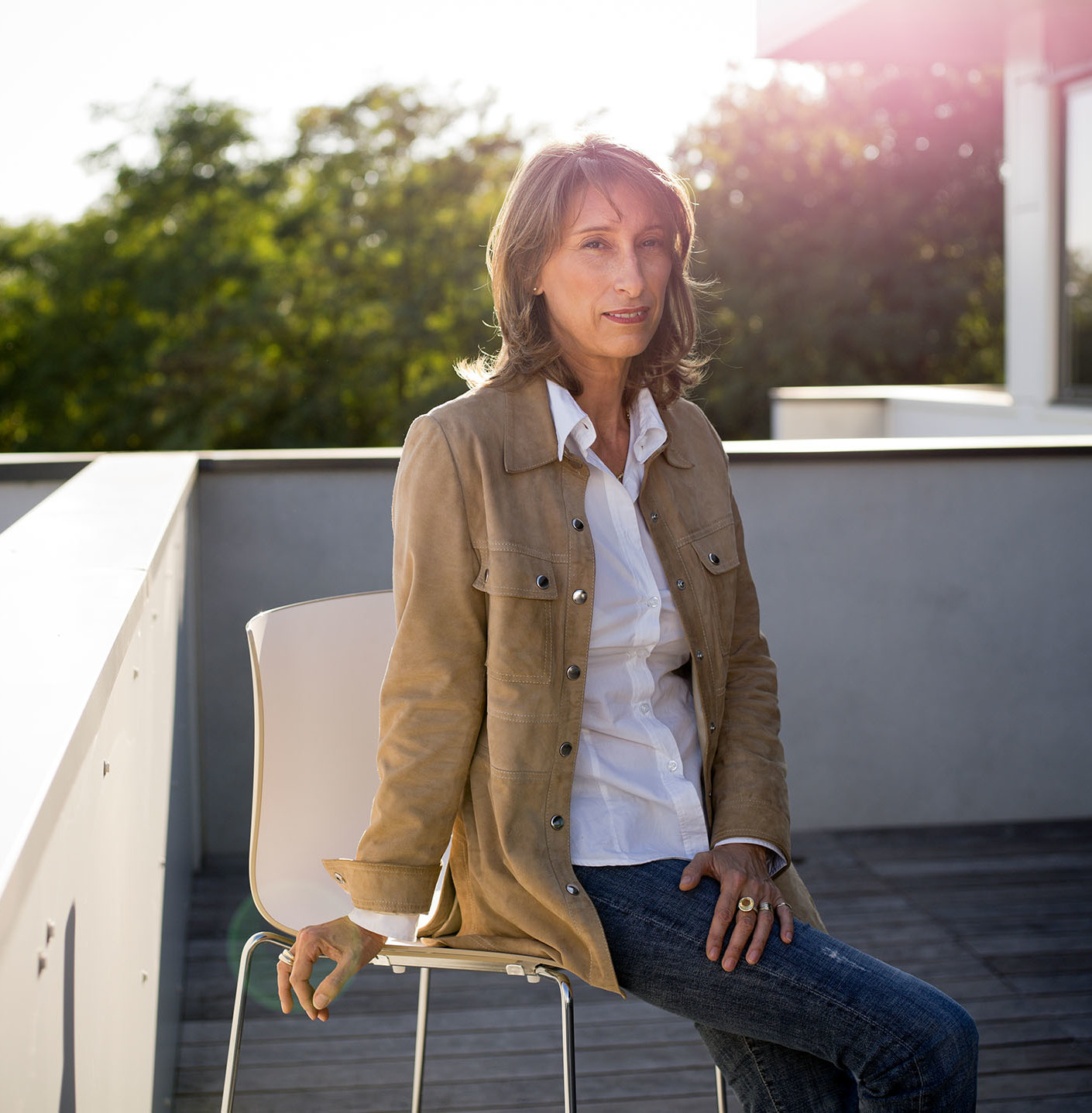 Elle Rhône-Alpes - Isabelle Vidal - novembre 2011
