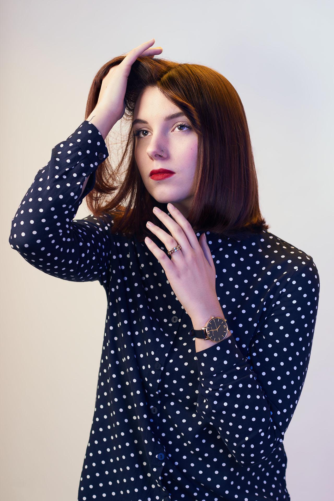 Andréa-Lucie Schoepflin - novembre - 2016